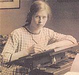 Eileen Soper, illustrator of Enid Blyton's Famous Five books, a major part of my childhood