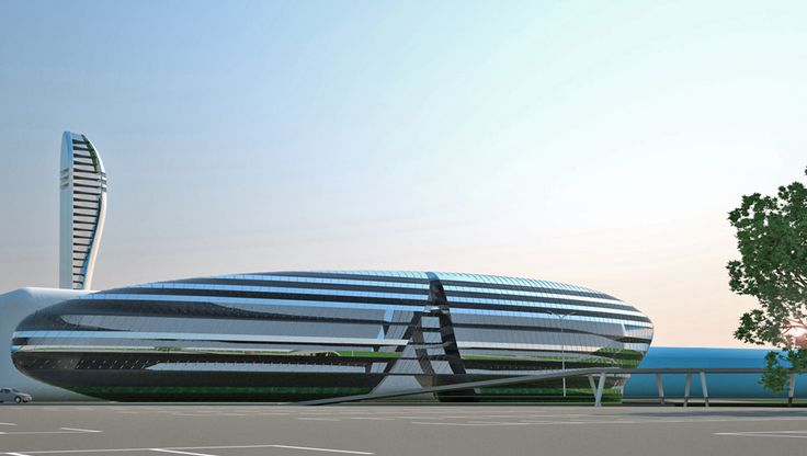 Международный аэропорт Домодедово