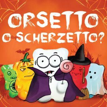 Orsetto o scherzetto? :D I miei Gnummy (ed io!) vi auguriamo una notte di Halloween magica e spassosa.  #halloween #gnummy #oct #october #31 #scary #spooky #boo #scared #costume #ghost #pumpkin #pumpkins  #carving #candy #orange #jackolantern #creepy #fall #trickortreat #trick #treat #instagood #party #holiday #celebrate #bestoftheday #hauntedhouse #haunted