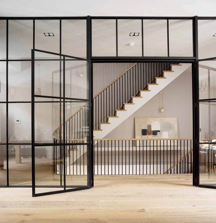Stunning Staircase And Elevator Design Ideas: Best 25+ Glass Stair Railing Ideas On Pinterest