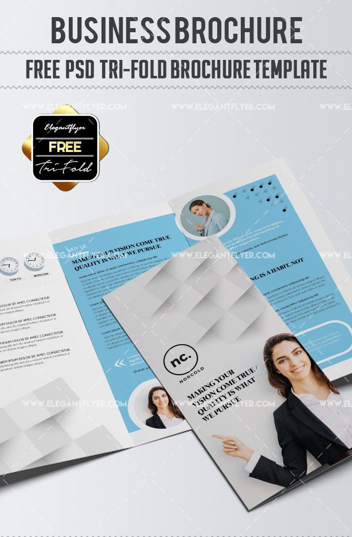 business brochure psd mockup for professional presentation paper