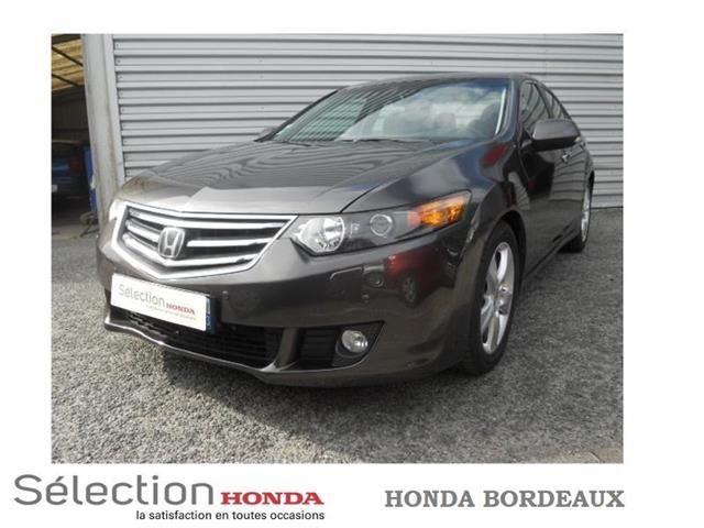 Honda Accord - Le Bouscat - 12990 euros - 2.2 i-DTEC Executive Innova 4p - 2008 -...