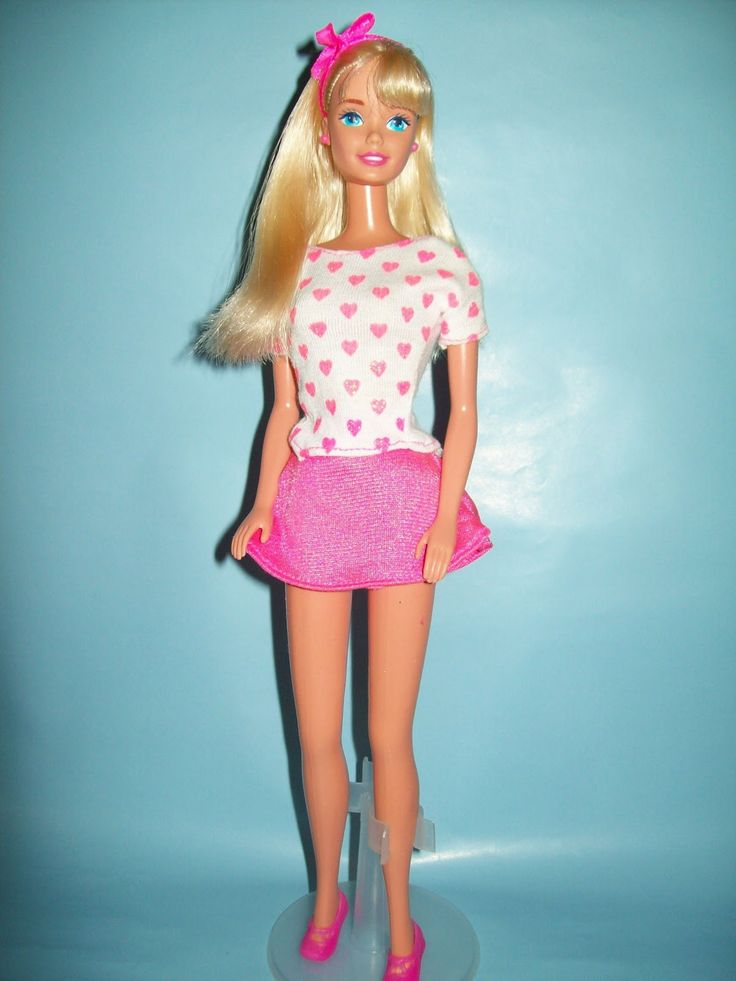 barbie popular culture essay Raiford guins, et al, write in 'popular culture', barbie was then called a traditional barbie, and it was a cultural-cross  one teenager writes in her essay, .
