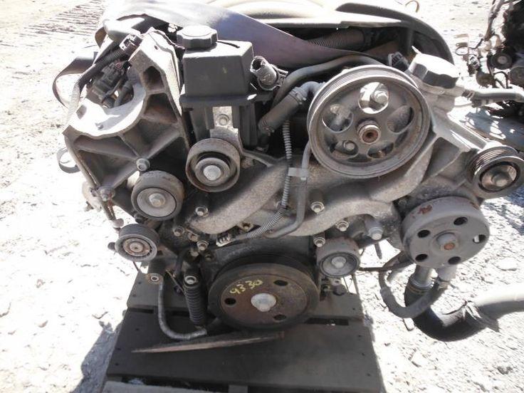 06 IMPALA ENGINE 5.3L VIN C 8TH DIGIT 197298 #CHEVROLET