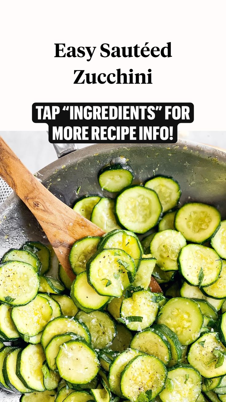 Fried Zucchini Recipes, Zucchini Side Dishes, How To Cook Zucchini, Vegetarian Side Dishes, Healthy Side Dishes, Cooking Zucchini, Fun Easy Recipes, Side Recipes, Low Carb Recipes