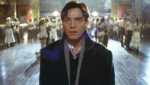 Christian in Moulin Rouge #creator #archetype #brandpersonality