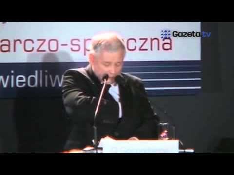 Naczelnik Kaczyński stracił wątek...postępująca choroba psychiczna - memnews.pl