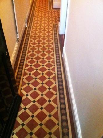 hallway floor tiles - Google Search