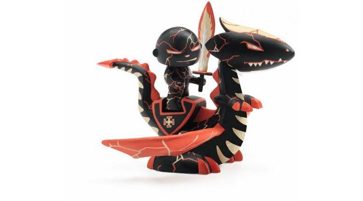 Drago & Volcano - Játékfarm játékshop https://www.jatekfarm.hu/gyerekszoba-kiegeszitok-100/szuper-hosok-101/djeco-arty-toys-szuperhosok-drago-and-volcano-547