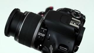 Canon temel fotoğrafçılık eğitimi