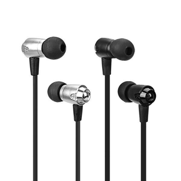 MHD IP810 Universal In-ear Bass Headphone with Microphone for Tablet Cell Phone  | eBay