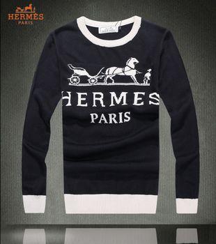 New Hermes Men Sweater-5