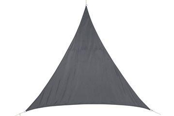 Voile d'Ombrage Design, Jardin : Voile Triangulaire, Hespéride