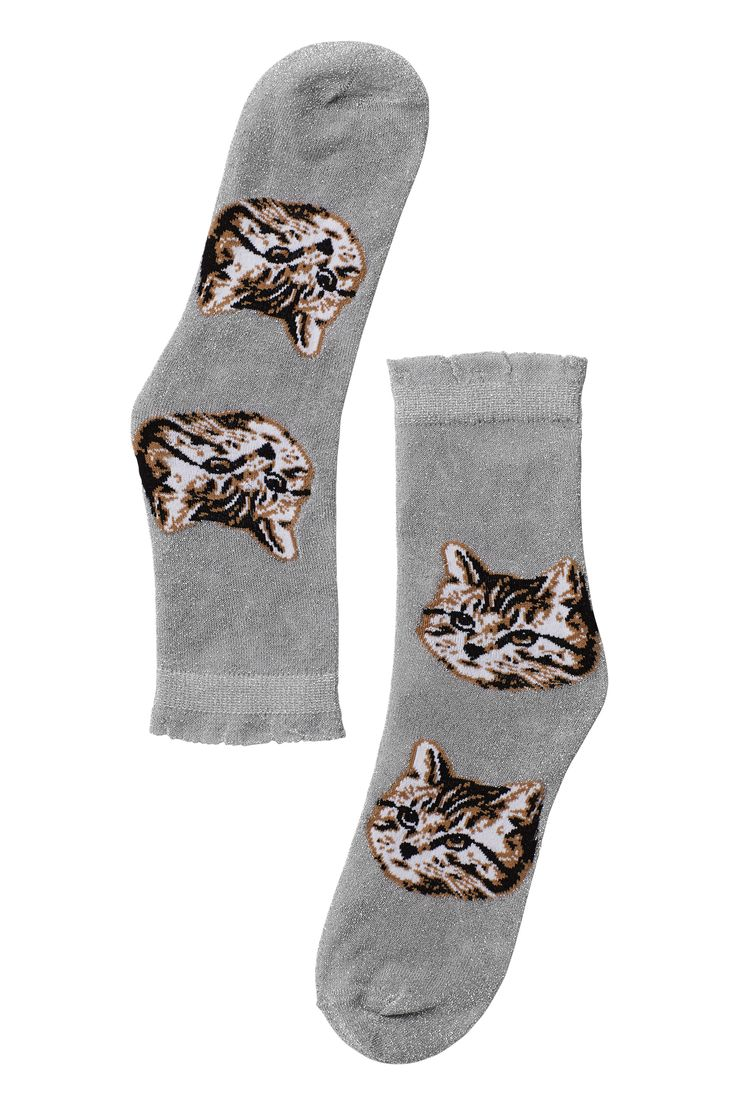 Monki | View all new | Scarlett Sock Cat