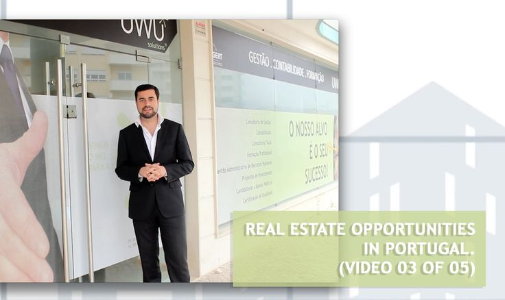 Oportunidades de investimento em Portugal - Uma visita aos escritórios da UWU em Portugal (Vídeo 03 de 05) - http://bit.ly/1GpI3Qp  - Saiba mais em http://www.uwu.pt