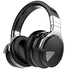 Top 10 Best Wireless Headphones For TV Reviews In 2017