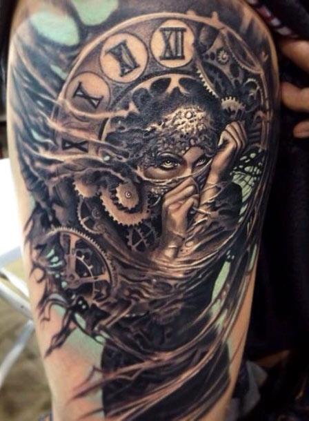 Tattoo Artist - Rember Orellana - http://www.worldtattoogallery.com/tattoo_artist/rember-orellana