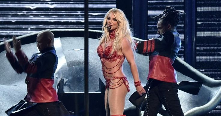 Britney Spears: her biggest selling singles and albums revealed