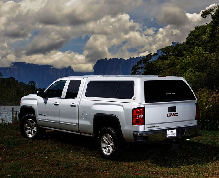 The Ultra Sport | Century Truck Caps and Tonneaus