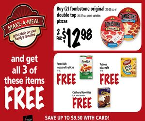 Winn Dixie Weekly Ad Coupon Match Up (4/13-4/15) 3 Day Super Sale!