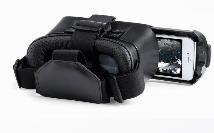 Como Configurar y Usar Gafas De Realidad Virtual - VR - Vídeos 360 Grados - https://vivevirtual.es/configurar-usar-gafas-realidad-virtual-vr-videos-360-grados/ Como Configurar y Usar Gafas De Realidad Virtual – VR – Vídeos 360 Grados Usar o configurar unas Gafas De Realidad Virtual, aunque parece sencillo, debemos tener en cuenta ciertos aspectos a la hora de colocar el teléfono móvil y configurarlo, para poder disfrutar de ellas con todas...
