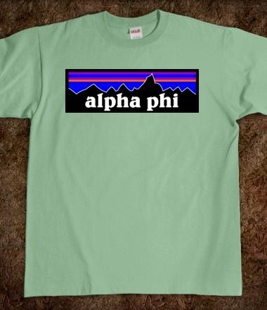 Alpha Phi   Student Affairs   Ashland University