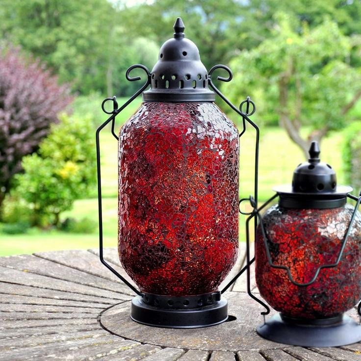 beautiful lanterns for the home pinterest garden