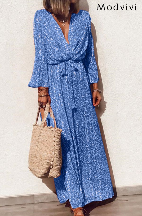 Shop Now>> Maxi Dresses for Summer Holiday Look -- Up to 68% OFF Now ! #maxi #holiday 2