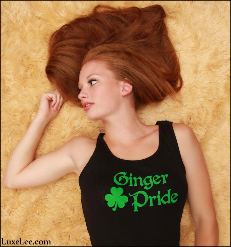 redhead brand shirts