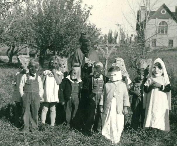 #creepy halloween