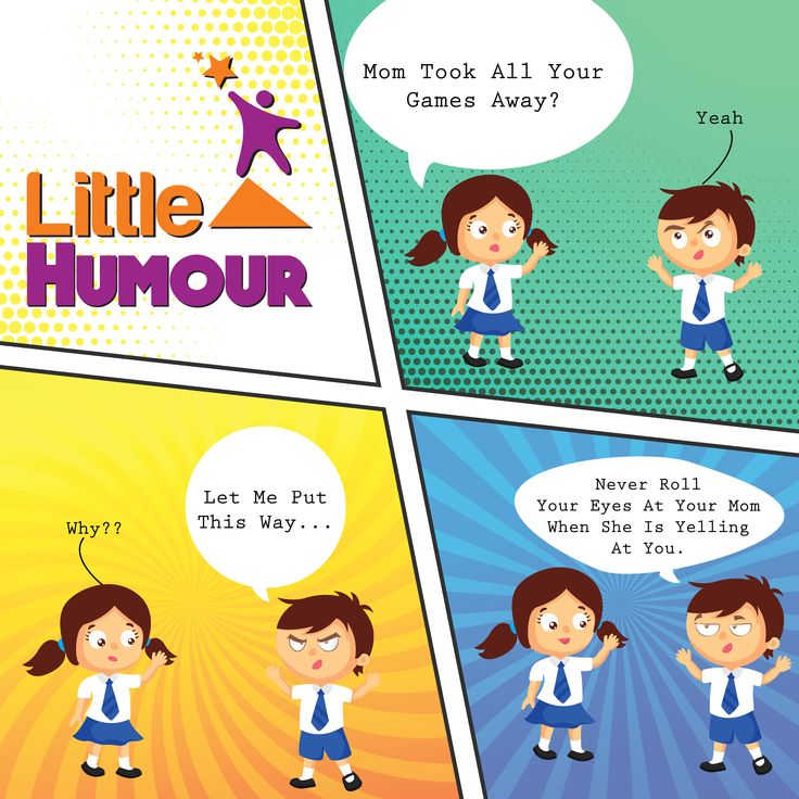 #OnALighterNote  Humour is, the one thing, which is enjoyed by all, irrespective of age or gender. It is one thing which can bind us all and generate a positive and happy environment. We should start adding humour in our lives first within the family, then extend it towards the society and the more it spreads, the wider will be the reach of positive and happy feelings for all.  #LittleLeaders  #LittleHumour #Humour #HappyLife #Jokeoftheday #funnymeme #HappyChildren #HappyFamily #HappyParents…