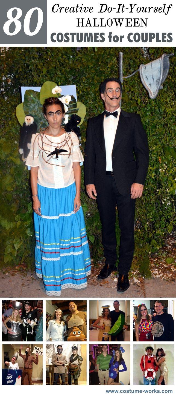 3262 best Halloween Costume Ideas images on Pinterest ...