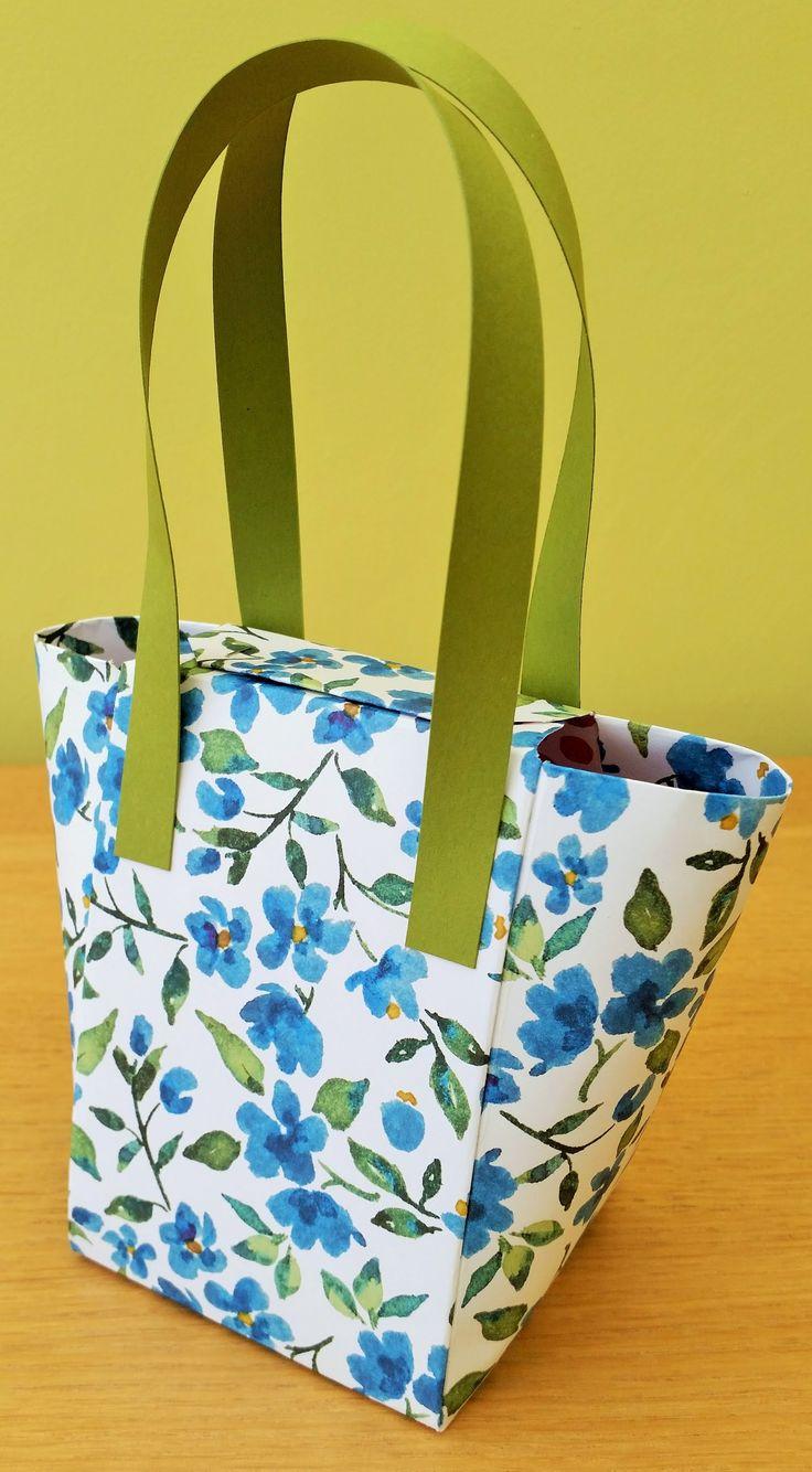 Same Bag Different Punch board - Envelope Punch Board