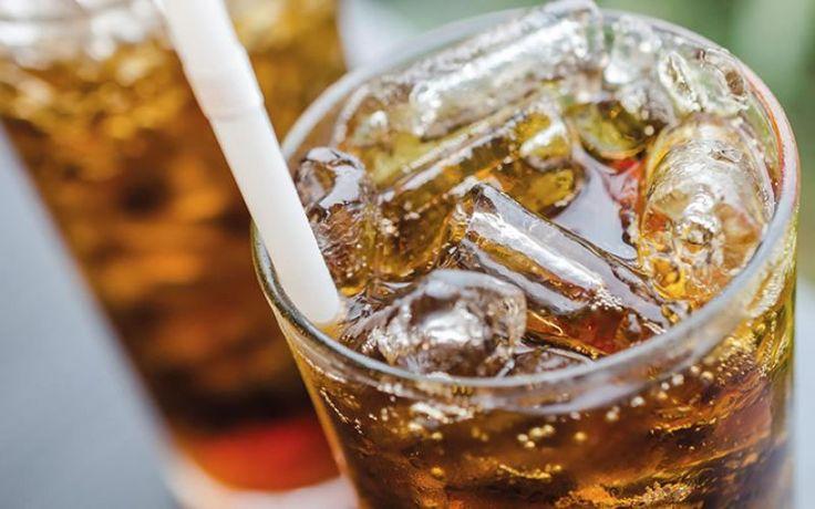 SOFT DRINKS TAX? #sugarfree #healthyfood #healthyeating
