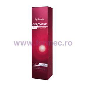 Farmec-Gerovital H3 Evolution tonifying lotion for every kind of skin
