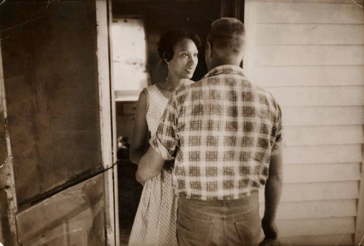 """What if the Court in the Loving Case Had Declared Race a False Idea?  """"The case began in 1958, when Richard Perry Loving, a white man, and Mildred Jeter Loving, a black woman, were dragged from their bed in Caroline County, Va., and jailed for the crime of being married."""""""