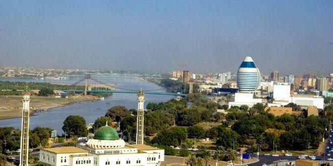 Khartoum, Sudan – Tourist Destinations