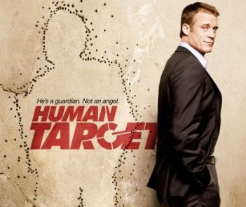 Wish they would bring Human Target back. Such a awesome show!