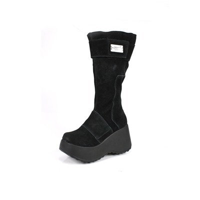 Bota Plataforma Planet Girls.R$89.99