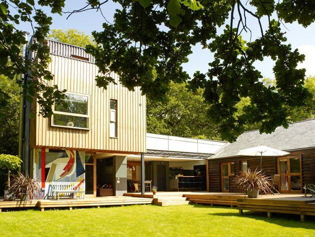 10 Of Kevin Mccloud S Favourite Grand Designs Tv Houses Grand