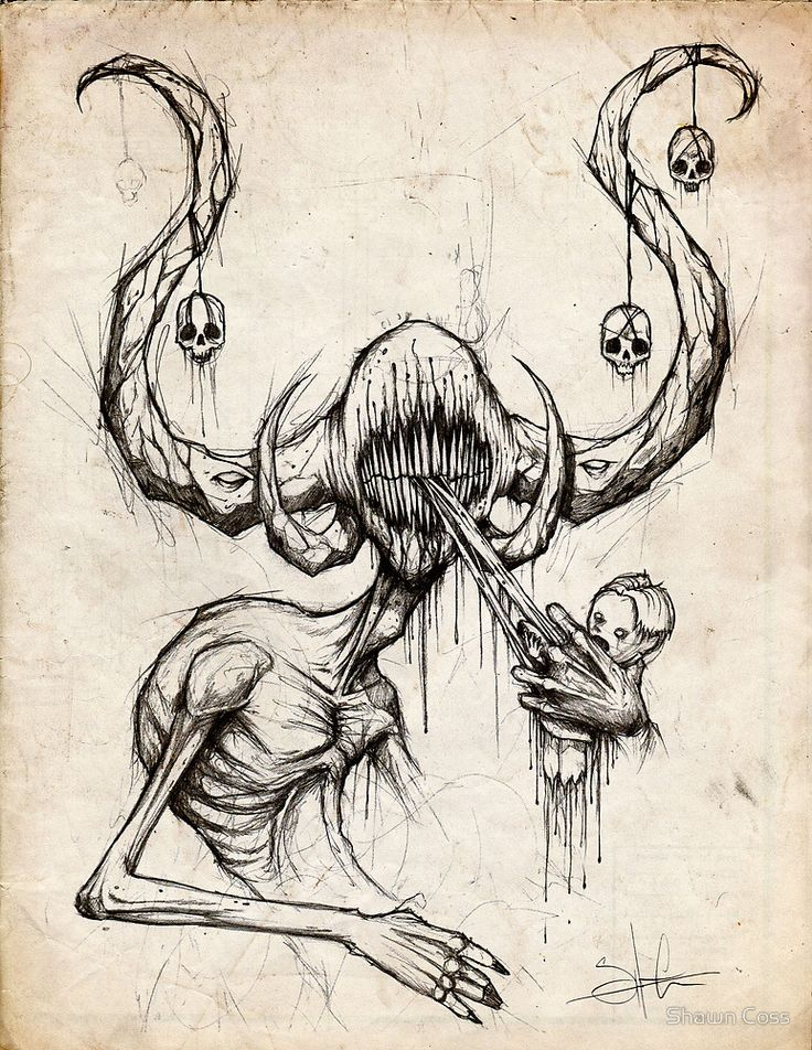Another by Shawn Coss