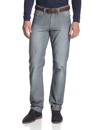 67% OFF Robert Graham Men's Nails Jeans (Indigo)
