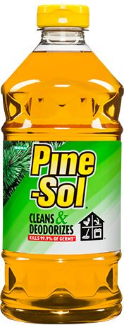 Original Pine-Sol. I love how my house smells when I clean with this! It has to be the Original Scent, though.
