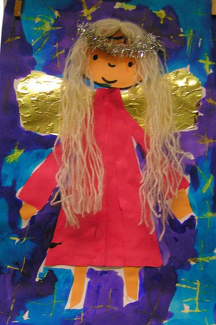 angel by dutch-colours, via Flickr#Repin By:Pinterest++ for iPad#