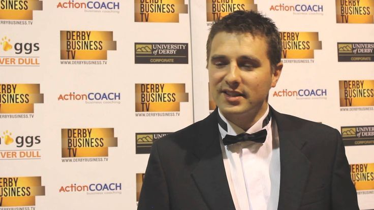 2014 - New Business Of The Year - Intarack