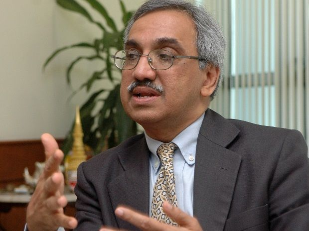 High frequency trading: Ravi Narain steps down from NSE board