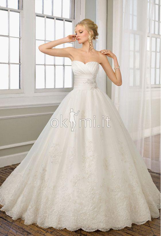 http://www.okmi.it/abito-da-sposa-in-pizzo-cuore-romantico-con-perline-a-terra-p6753.html