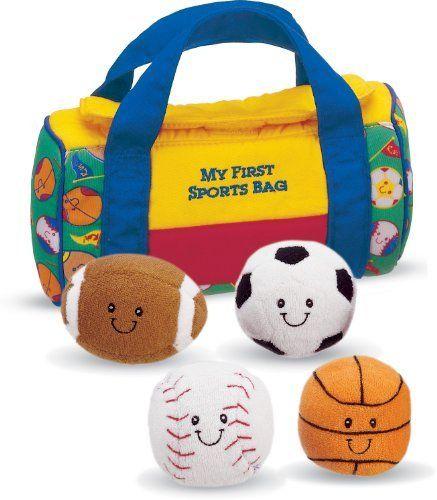 Baby Gund My First Sports Bag by Gund Baby, http://www.amazon.com/dp/B00011F5RG/ref=cm_sw_r_pi_dp_oSY9rb0YT71QQ