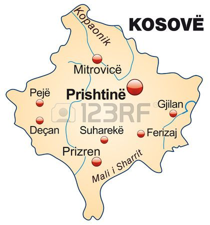 91 best Kosovo Culture images on Pinterest Honey, Muslim women and Ale - copy kosovo map in world