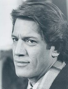 Jewish Actor Stephen Macht